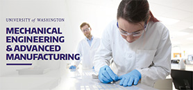 Mechanical Engineering & Advanced Manufacturing