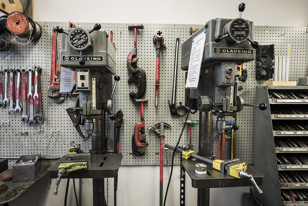 Tool room | Mechanical Engineering