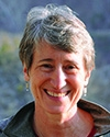 Sally Jewell portrait